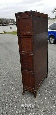 Rare Macey Barrister Bookcase Circa 1910